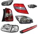 Picture for category Headlight(s) & Taillight(s)