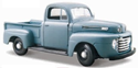 Picture of 1948 Ford F-1 PICK-UP Die-Cast Model  [Scale 1:24] - MAISTO Special Edition