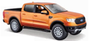 Picture of 2019 FORD RANGER PICK-UP Die-Cast Model [Scale 1:24] - MAISTO Special Edition