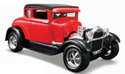 Picture of 1929 FORD MODEL A Die-Cast Model [Scale 1:24] - MAISTO Special Edition